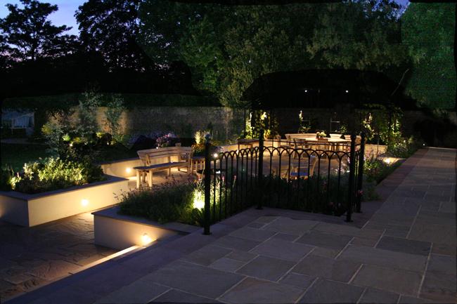 eclairez votre jardin luminaire exterieurluminaire exterieur. Black Bedroom Furniture Sets. Home Design Ideas