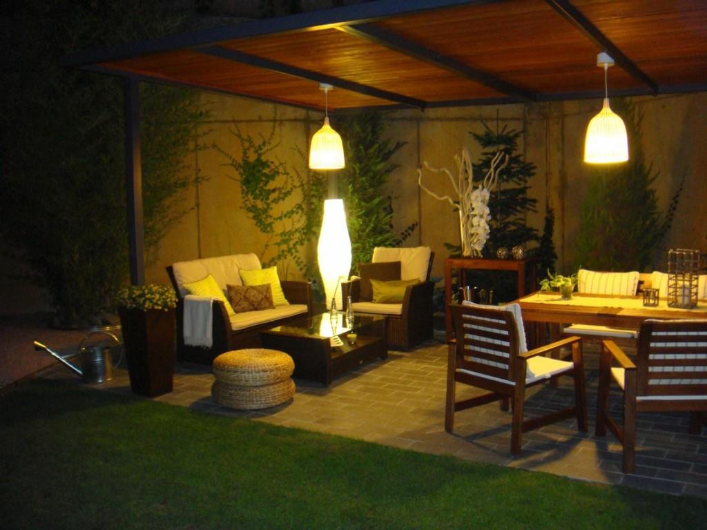 Les luminaires led sont ils les luminaires de demain for Luminaire jardin led